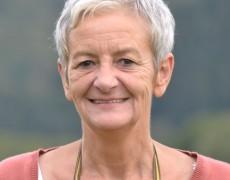 Jeannine Gaspard-Lefèbvre