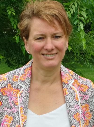 Catherine Colinet-Legrand