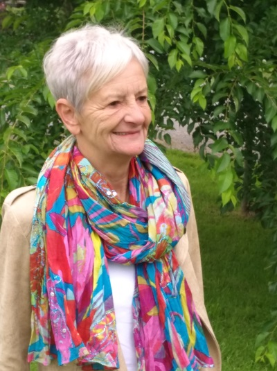 Jeannine Gaspard-Lefevre